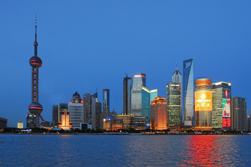 china-continental